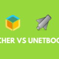 Etcher vs UNetbootin